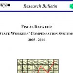 Workers' Compensation Fiscal Data Research Bulletin
