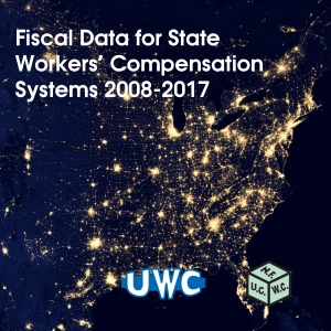 Fiscal Data for State Workers' Compensation