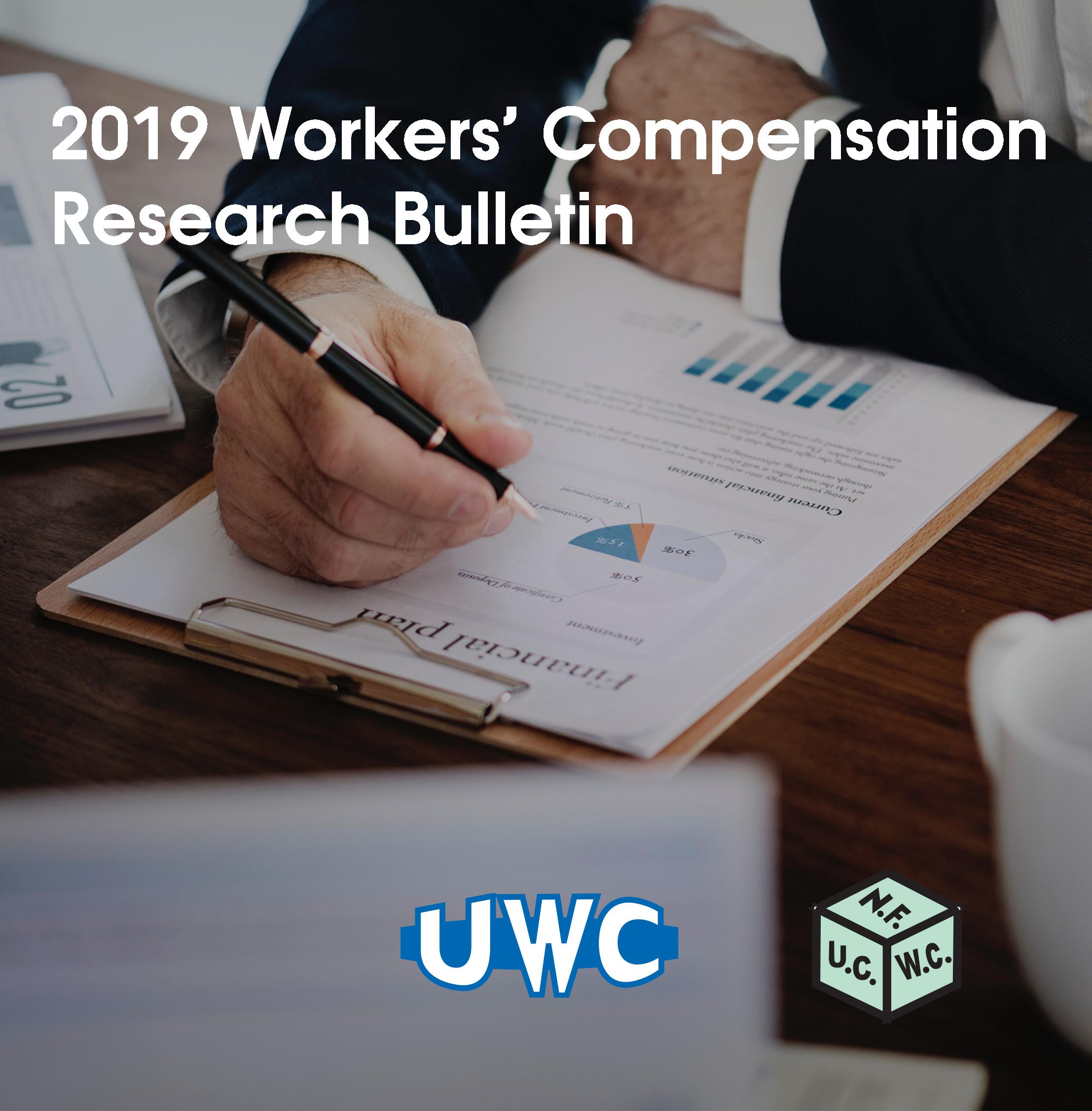 2019 Research Bulletin